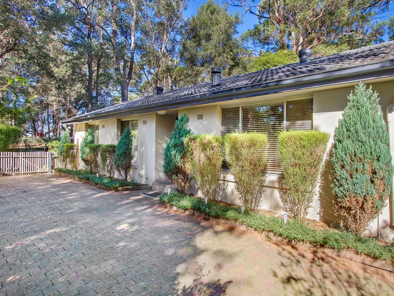 114 Lieutenant Bowen Road, Bowen Mountain, NSW 2753