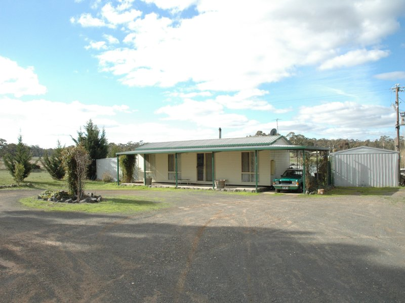 6102 Maryborough ballarat rd, Daisy Hill, Vic 3465