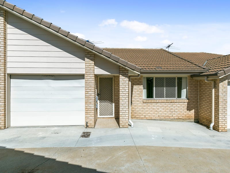 17/8 Rosegum Place, Redbank Plains, Qld 4301