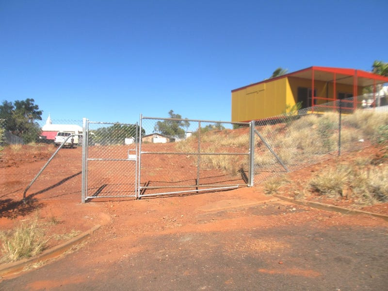 8 Wilson Street, Tennant Creek, NT 0860
