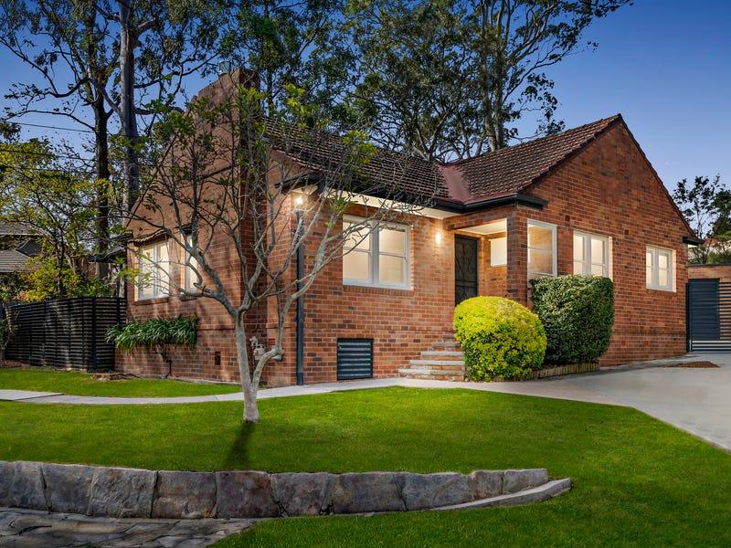 1 Dorman Crescent, Lindfield, NSW 2070