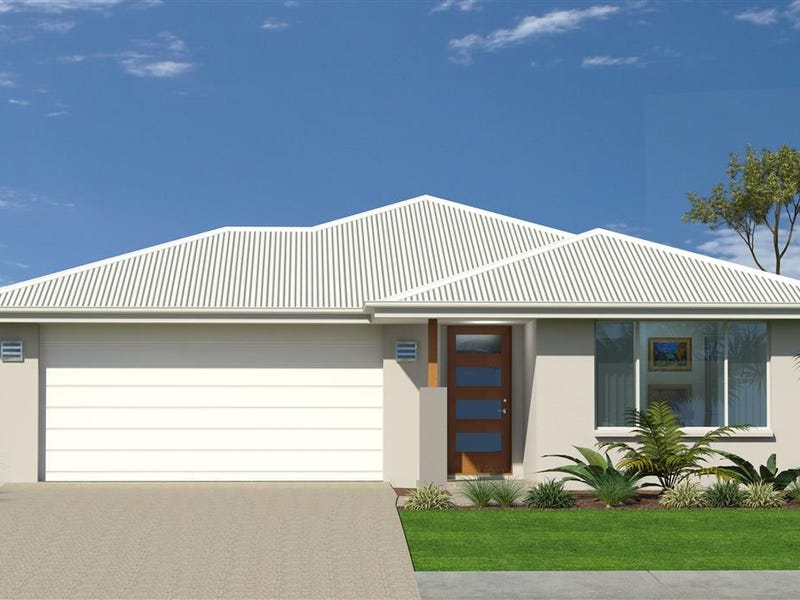 Lot 129 Moresby Street, Endeavour Estate, Nowra