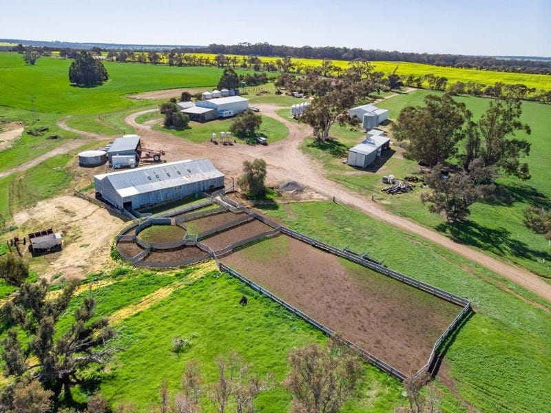 1839 Etna Road 'Kilburnie', Broomehill West, WA 6318