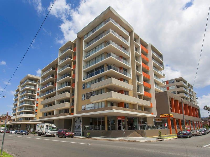 137/30 Gladstone Avenue, Wollongong, NSW 2500