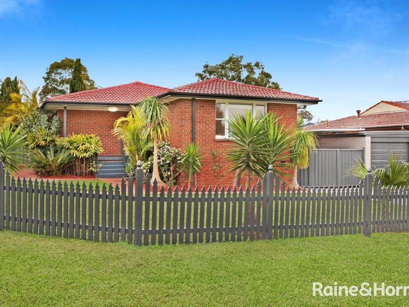 1 Kookaburra Street, Ingleburn, NSW 2565