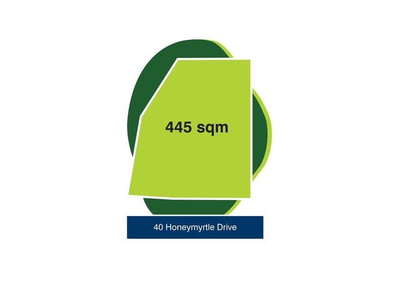 40 Honeymyrtle Drive, Denham Court, NSW 2565