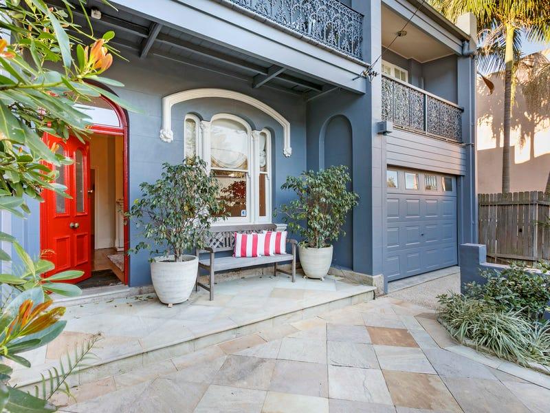 12 Goodsir Street, Rozelle, NSW 2039