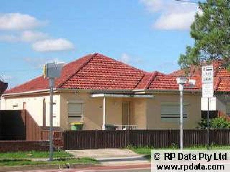 163 Great Western Highway, Mays Hill, NSW 2145