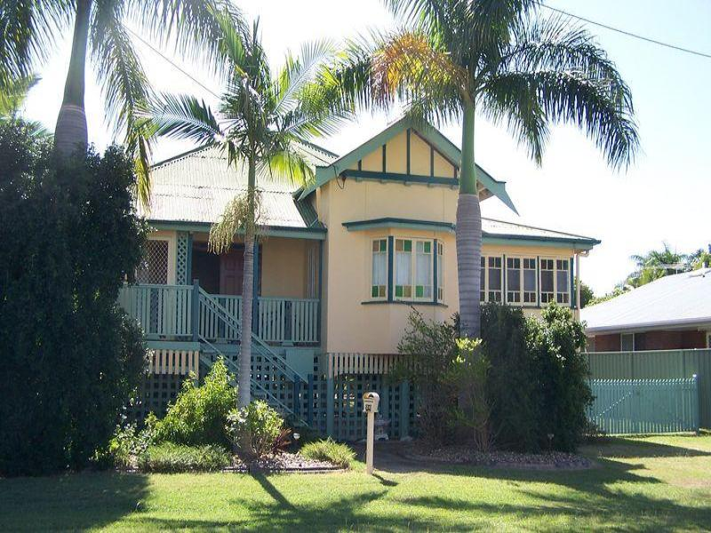 Address available on request, Allenstown, Qld 4700