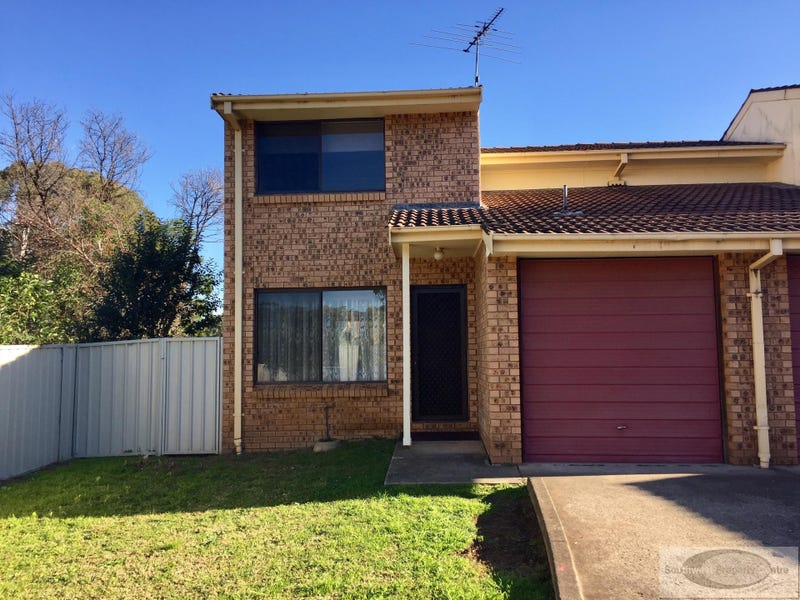 5/23 Dalkeith Place, St Helens Park, NSW 2560