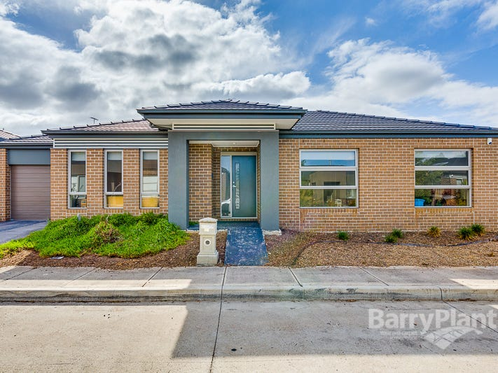 18 Admiralty Lane, Sydenham, Vic 3037