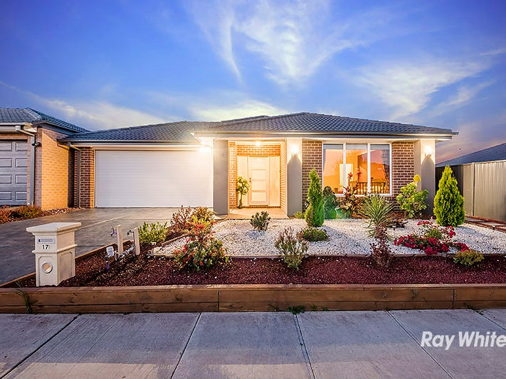 17 Burchill Avenue, Cranbourne East