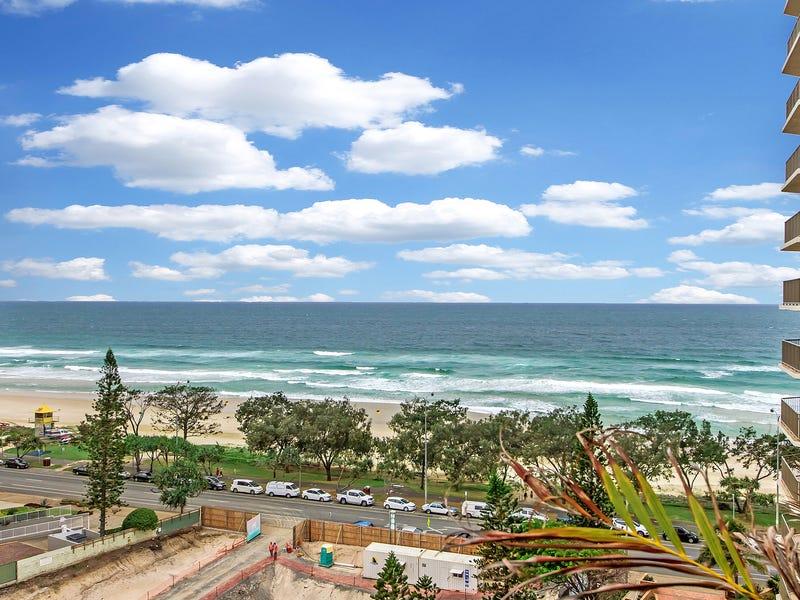 102/3263 Surfers Paradise Boulevard, Surfers Paradise, Qld 4217