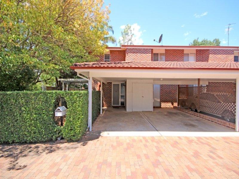 1 John Tebbutt Place, Richmond, NSW 2753