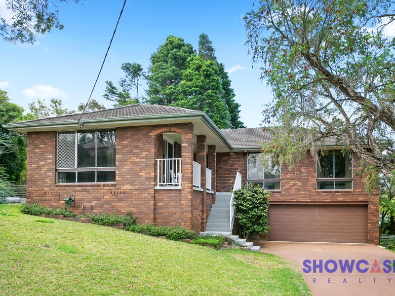 36 Georgian Avenue, Carlingford, NSW 2118