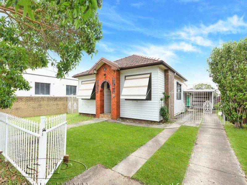 68 Mons Street Lidcombe NSW 2141