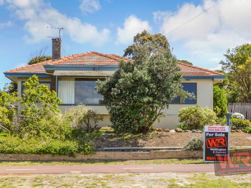 285 Albany Highway, Mount Melville