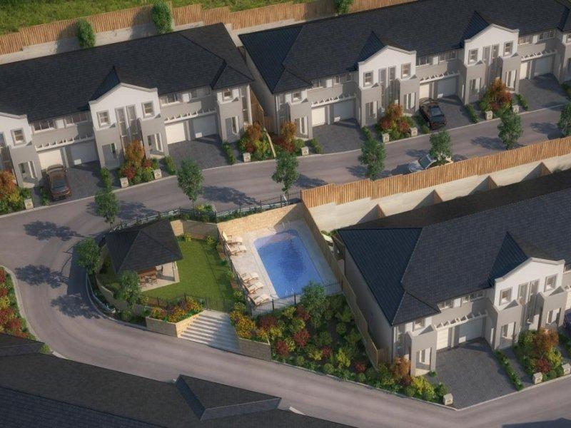 Sydney links real estate