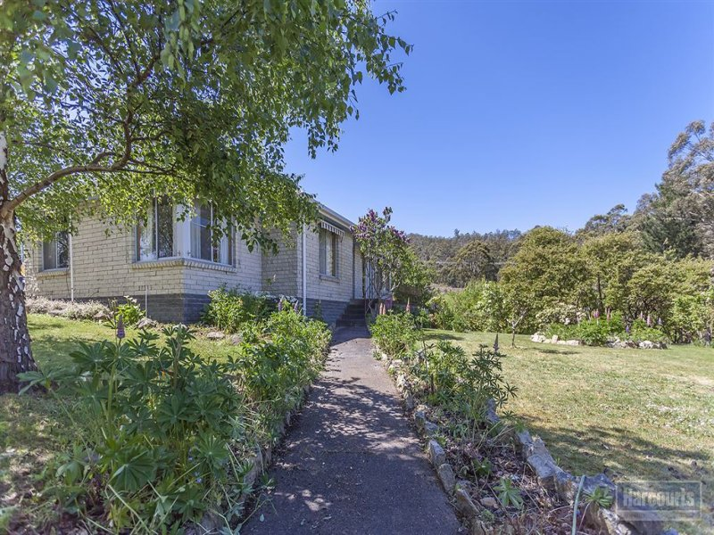 42 Mountain River Road, Grove, Tas 7109
