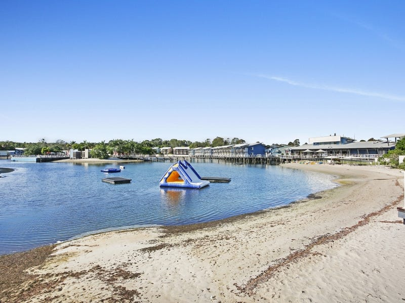 4618 Lagoon Lodge, Couran Cove Island, South Stradbroke, Qld 4216