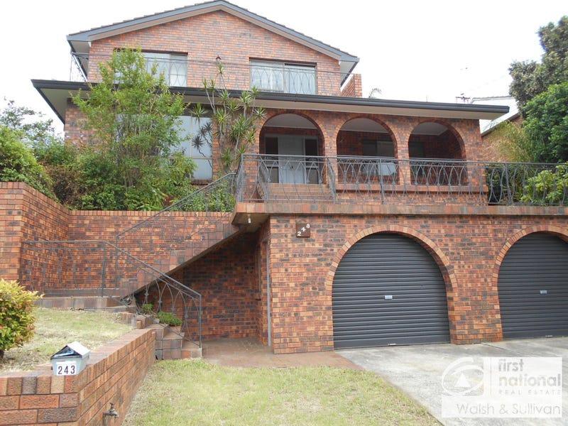 243 Caroline Chisholm Drive, Winston Hills, NSW 2153