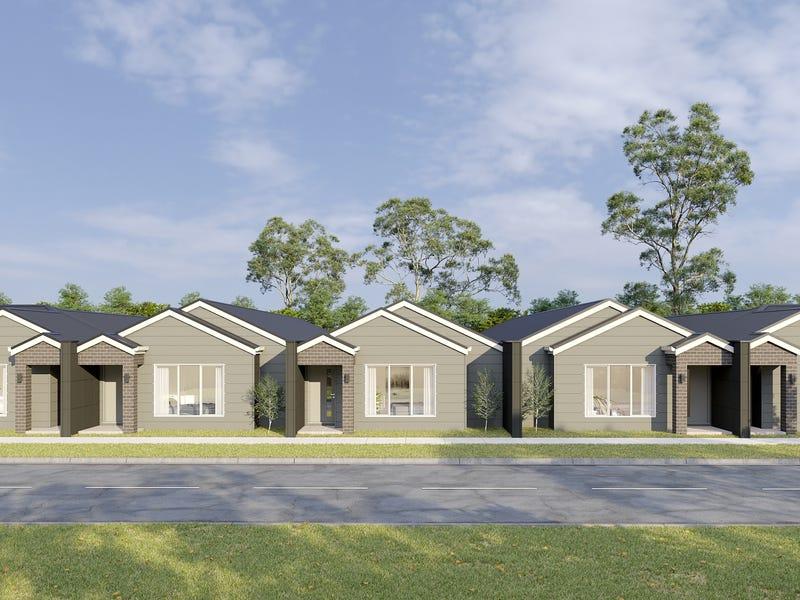 Lot 220  Glenwood Blvd, Baranduda, Vic 3691