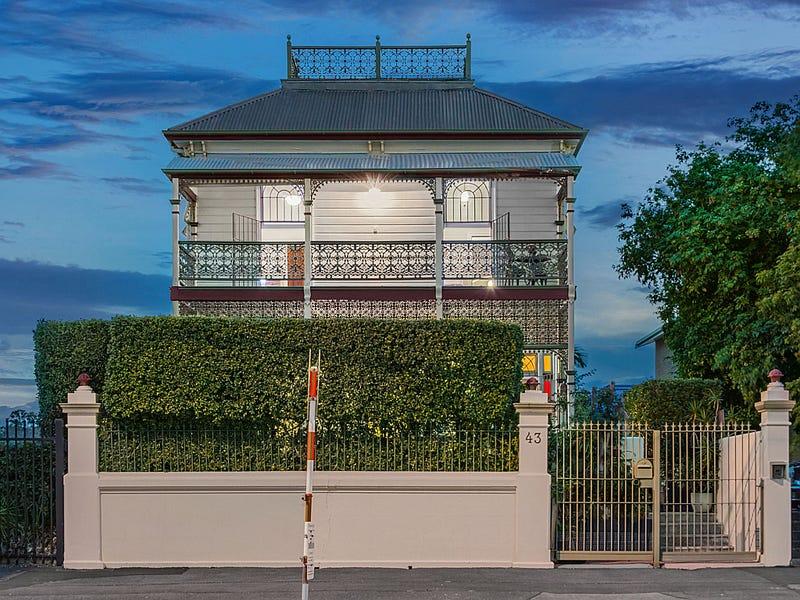 43 Edmondstone Street, South Brisbane, Qld 4101