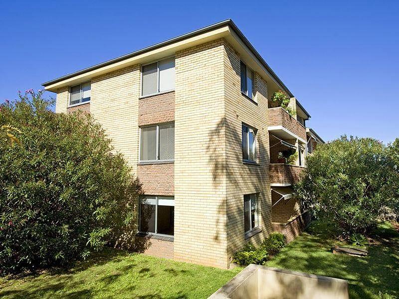7/11 Harriette Street, Neutral Bay, NSW 2089