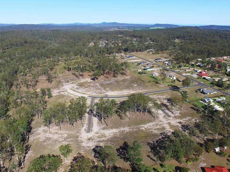 Proposed Lot, 27 Frogmouth Drive, Gulmarrad, NSW 2463