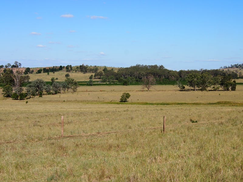 108, Transmitter Road, Tingoora, Qld 4608