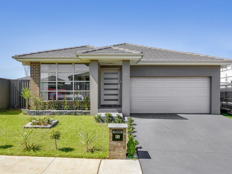 64 Orbit Street, Gregory Hills, NSW 2557