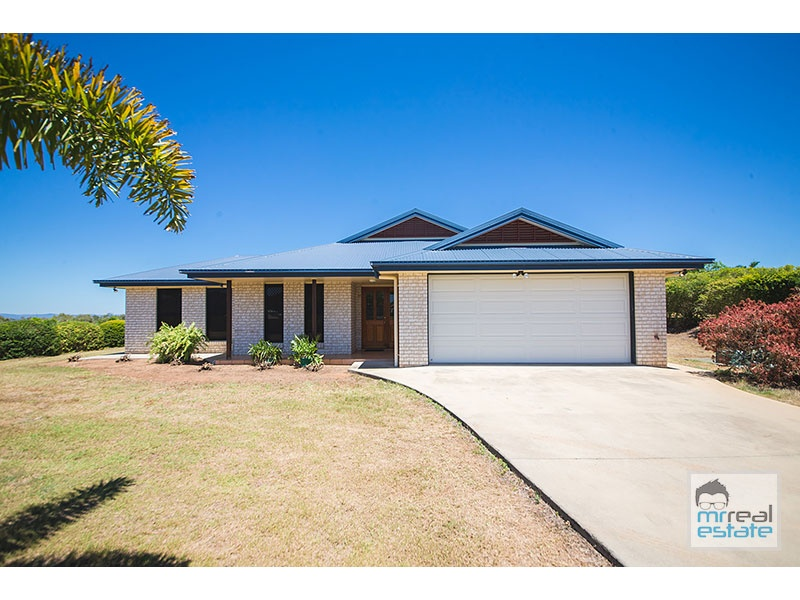 154 Angela Road, Rockyview, Qld 4701