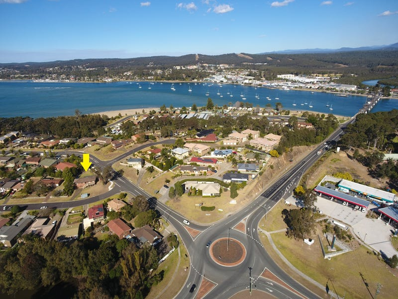2 Lincoln Crescent, North Batemans Bay, NSW 2536