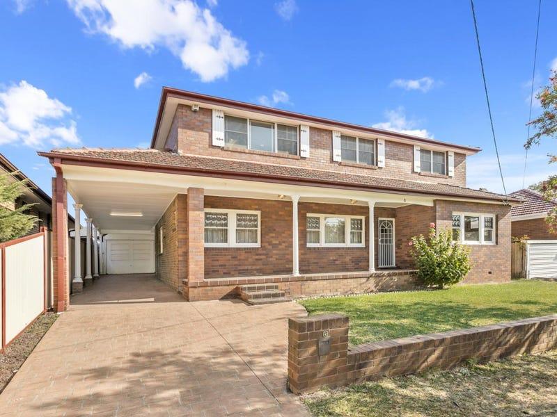 8 The Crescent, Yagoona, NSW 2199