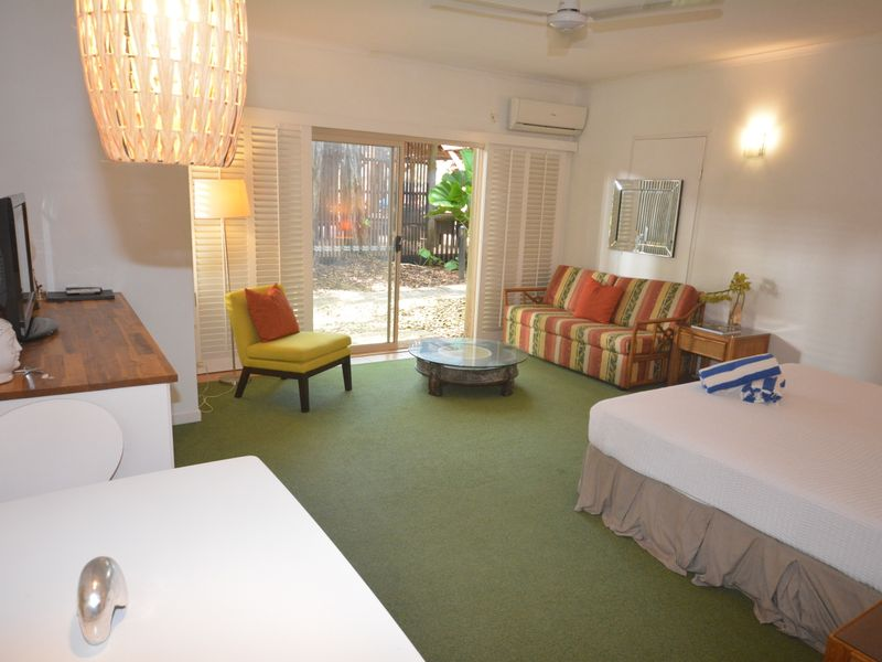 B112 Ramada Resort, 316 Port Douglas Road, Port Douglas ...