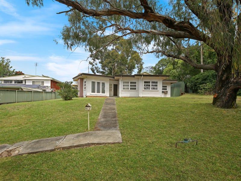 153-155 Kanahooka Road, Kanahooka, NSW 2530