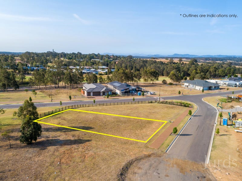 4 Fig Tree Crescent (The Vintage), Pokolbin, NSW 2320