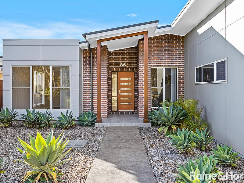 86 Rannoch Drive, West Nowra, NSW 2541