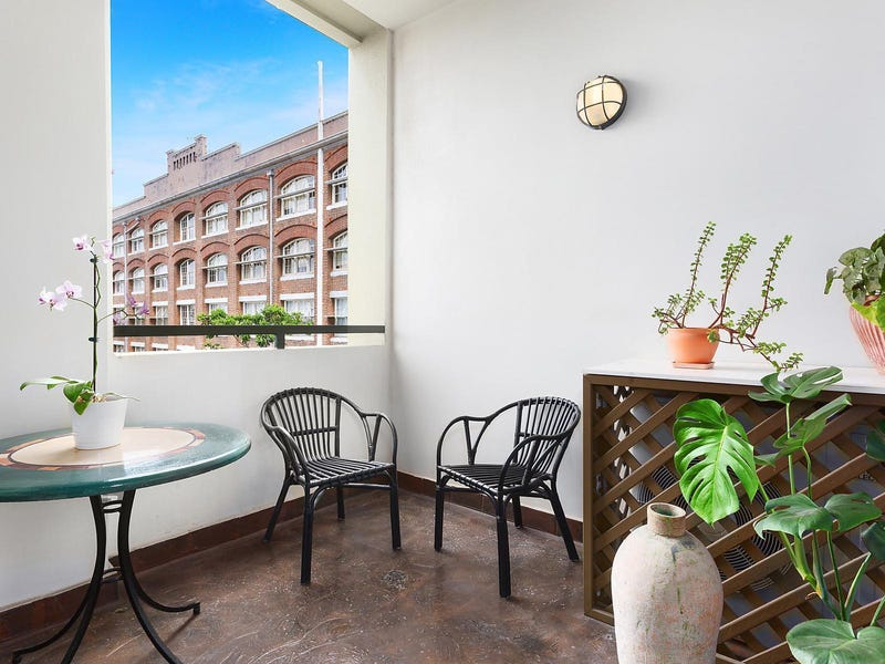 25/74-80 Reservoir Street, Surry Hills, NSW 2010