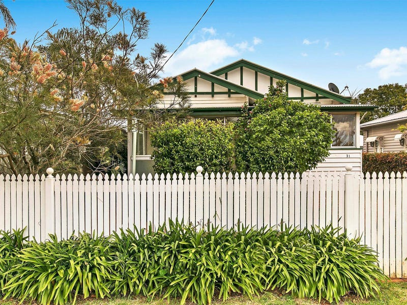 31 Cay Street, Newtown, Qld 4350