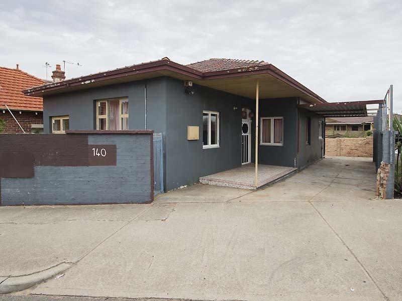 140 Charles Street, West Perth, WA 6005