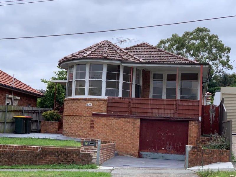 334B Bexley Road, Bexley North, NSW 2207