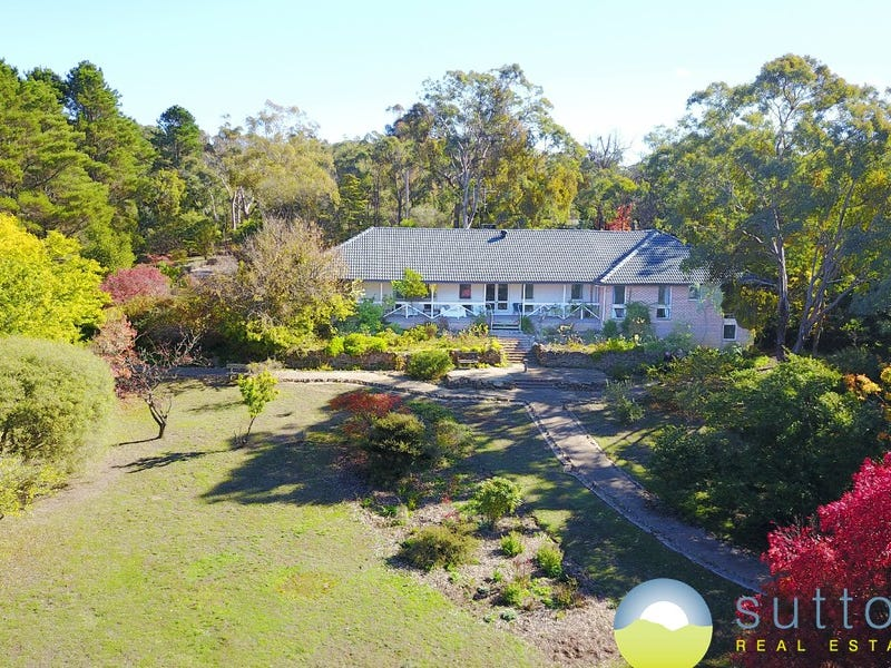 21 Cooper Road, Wamboin, NSW 2620