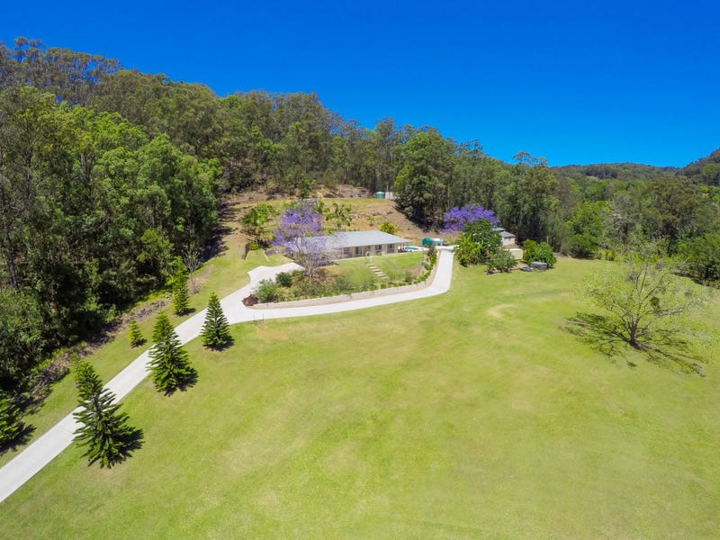 149 Lower Landershute Road, Palmwoods, Qld 4555
