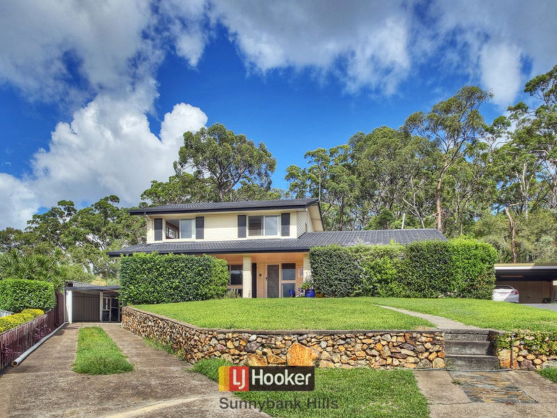 8 Hone Place, Sunnybank Hills, Qld 4109