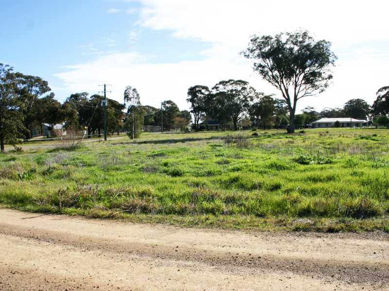 Lots 6 & 7 Wood Street, Illabo, NSW 2590