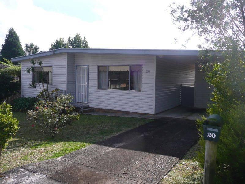 20 Cooinda Crescent, Narara, NSW 2250