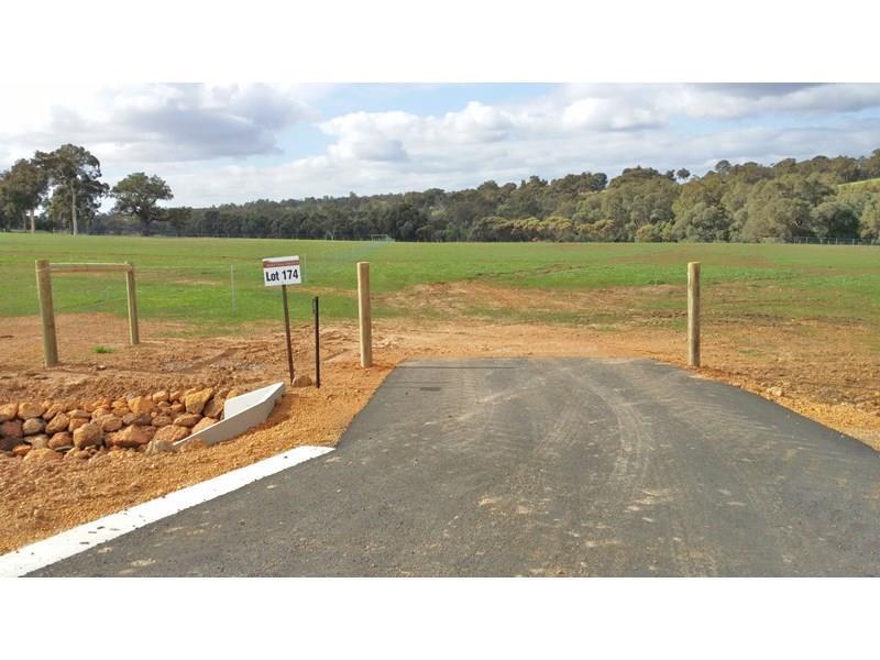 Lot 174 Honeyeater Way, Lower Chittering, WA 6084