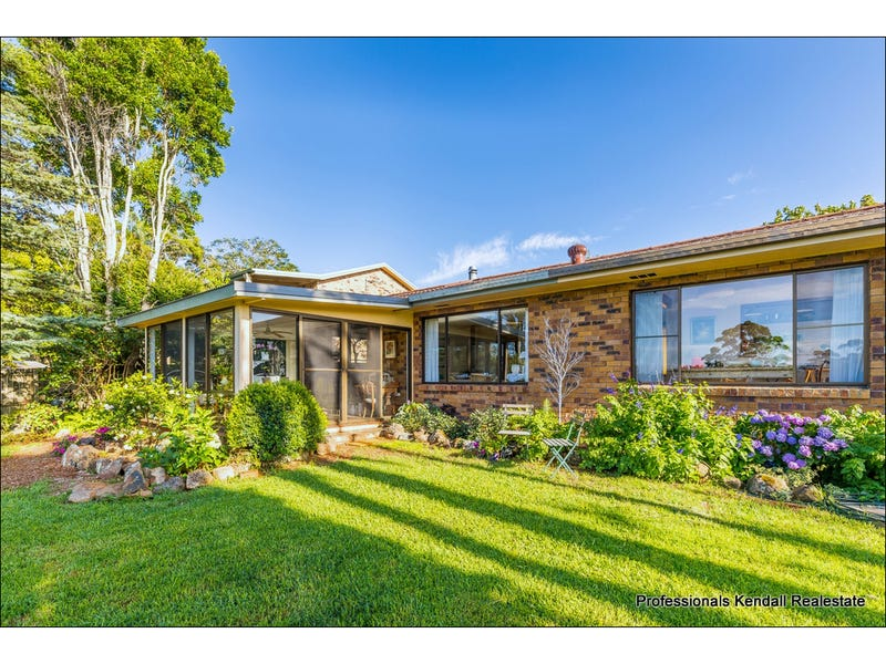 40 Jenyns Road, Tamborine Mountain, Qld 4272