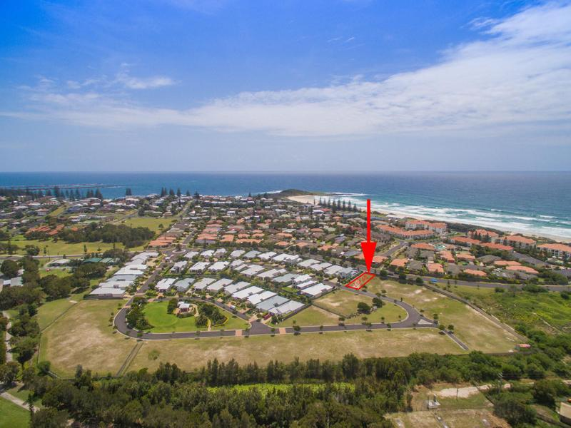 Lot 68 The Drive, Yamba, NSW 2464
